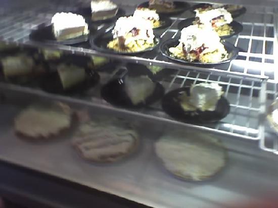 Helen's : Helens Pie @ front counter