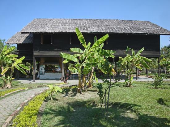 ミャンマー民族村 (ヤンゴン)ミャンマー民族村 National Races Village