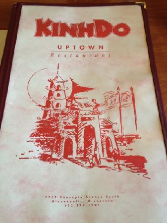 Kinhdo Restaurant - Uptown