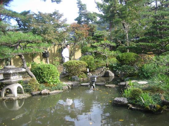 room Picture of Kyoto Nanzenji Garden Ryokan Yachiyo Kyoto