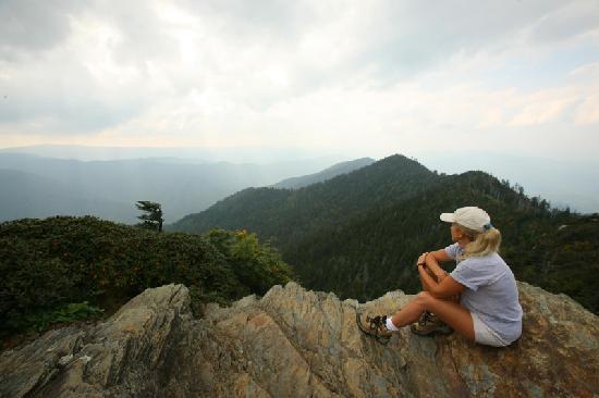 Great Smoky Mountains National Park, NC: Bryson City, NC