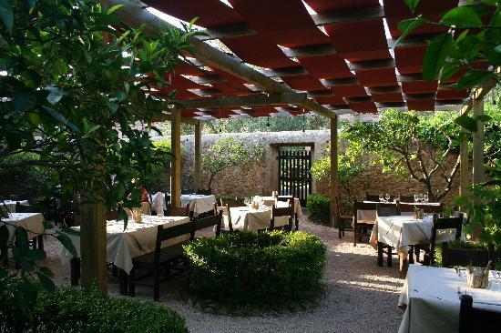 il giardino degli aranci rio nell 39 elba restaurant