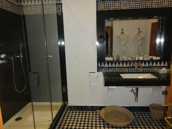 Palais Amani: Bathroom