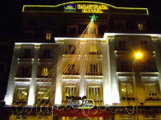 BEST WESTERN Dalat Plaza Hotel: Best Western Hotel Dalat