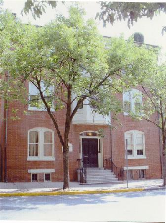 York County History Center : Bonham House