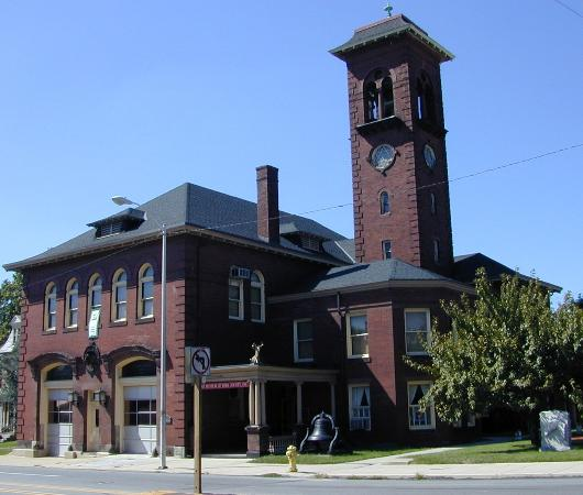 York County History Center