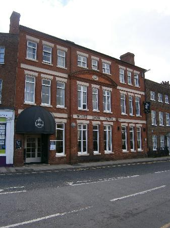 Photo of The White Lion Hotel Wisbech