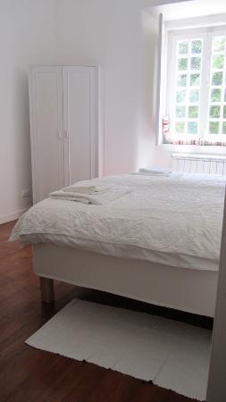 VBJ - Villa Branca Jacinta: our room