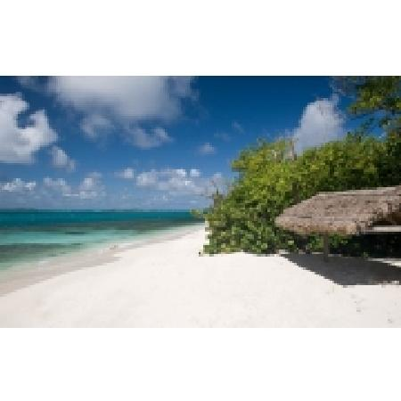 Petit St. Vincent Resort: Tranquil private beach bliss