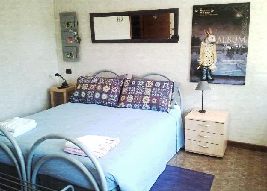 La Torre: Camera - bedroom