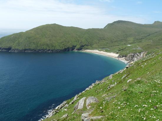 Achill Island, Ireland: Keem Bay