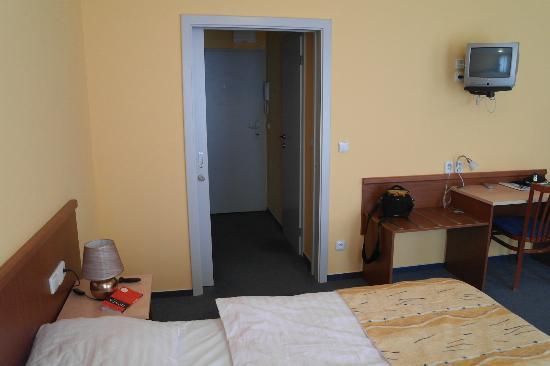 Austria Suites: Номер 53