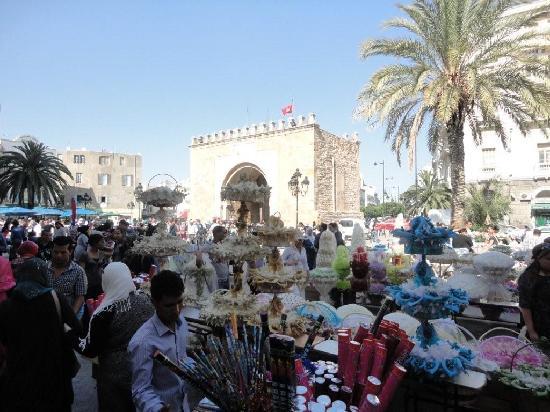 Medina von Tunis: Medina Tunisi