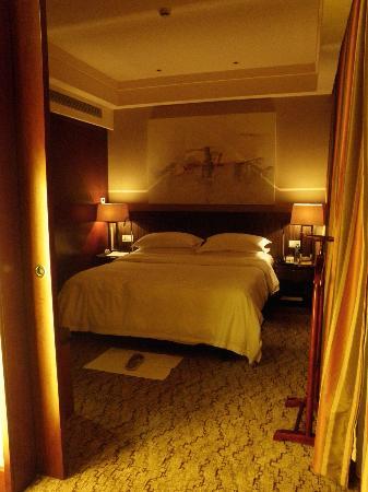 Beijing Friendship Hotel: Deluxe suite room, building no.1