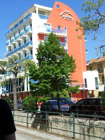 Hotel Sidney Picture Of Hotel Sydney San Benedetto Del Tronto Tripadvisor