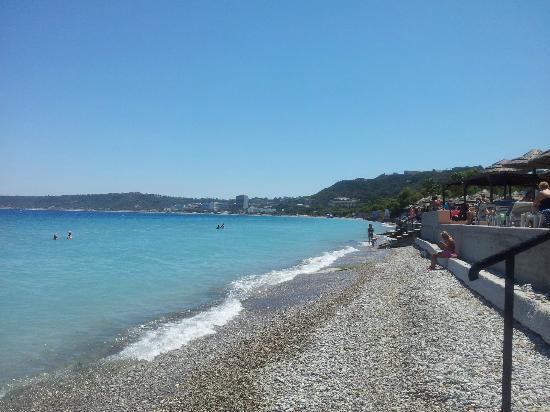 Hotel Avra Beach Resort Rhodes