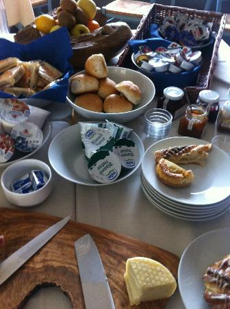 Locanda Moscal : Breakfast!!!