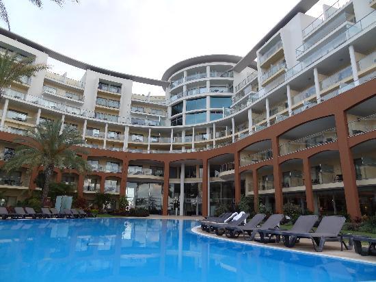 Pestana Promenade Ocean Resort Hotel: Hotel Pool