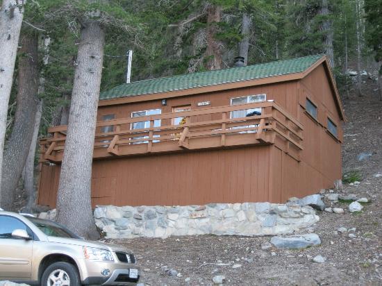 Crystal Crag Lodge