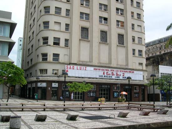 Cineteatro Sao Luiz