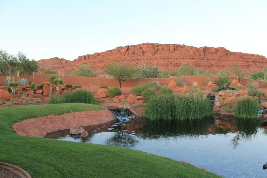 The Inn at Entrada: Our View