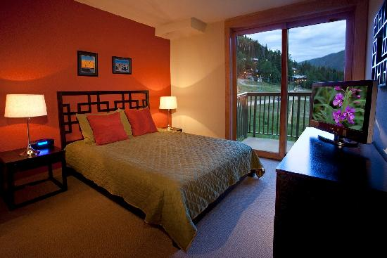 Edelweiss Lodge & Spa: Slopeside Elegance