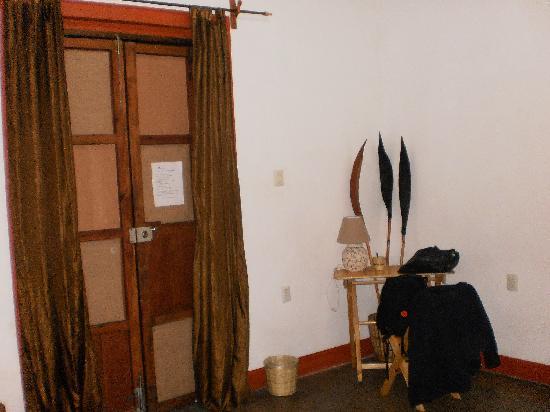 Hostal Casa del Sol Oaxaca: cuarto