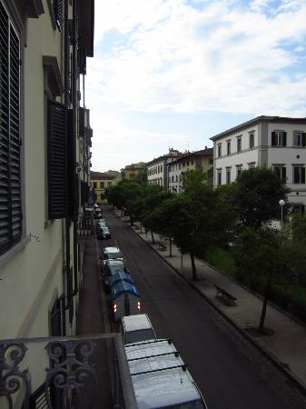 looking the other direction picture of nh firenze anglo american rh tripadvisor ca