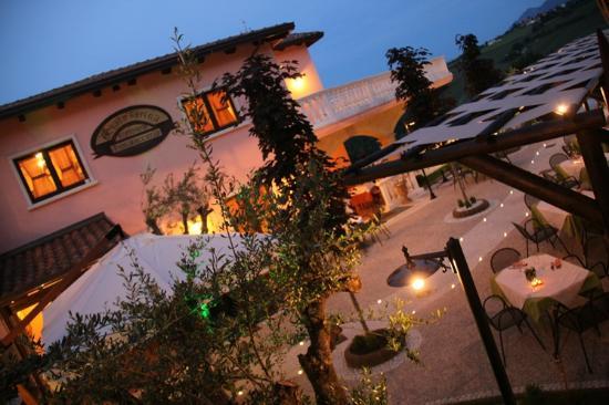 Pietradefusi, Włochy: incantevole