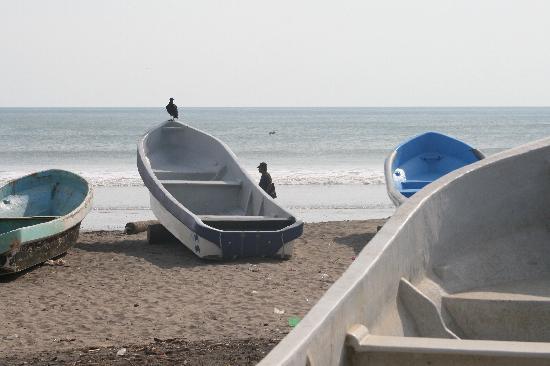 Club Surf Popoyo: El Astillero