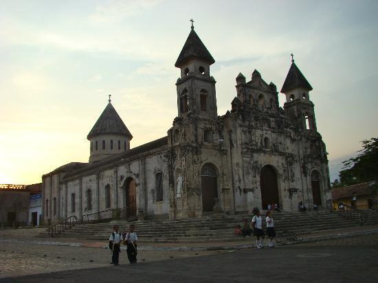 Guadalupe Church: church