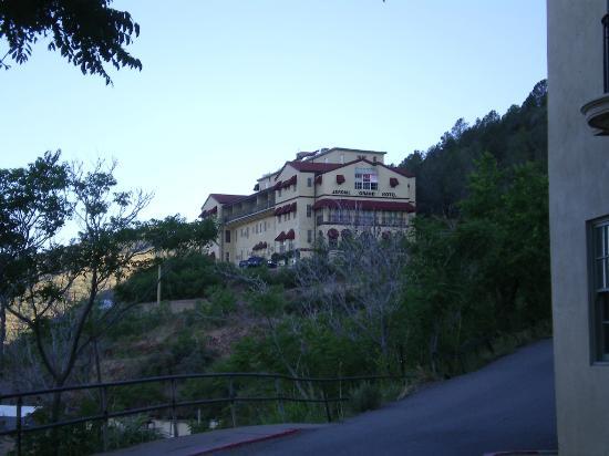Jerome Grand Hotel照片