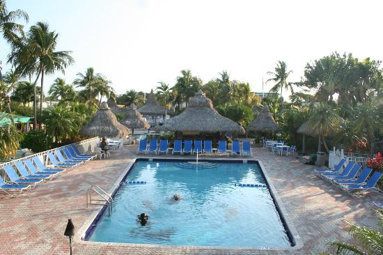 Holiday Inn Key Largo: main pool