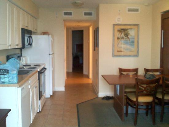 one bedroom condo. Holiday Sands South  One Bedroom Condo Picture of Myrtle Beach