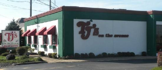 TJ's on the avenue