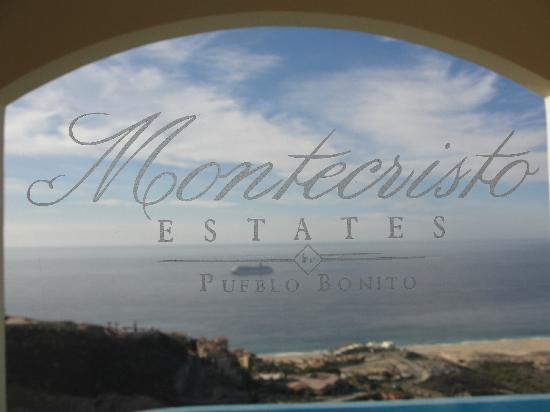 Montecristo Estates Pueblo Bonito: vista