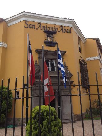 Hotel San Antonio Abad: San Antonio Abad