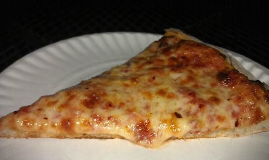 Solorzanos Pizzeria: YUMMY!!!