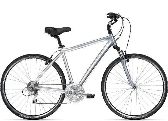 Get Out & Go Tours - Day Tours: Hybrid Bike Rentals - Trek 7300