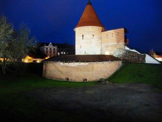 Kaunas Castle: 1