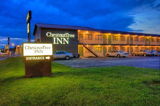 Chestnut Tree Inn Portland Mall 205: f1