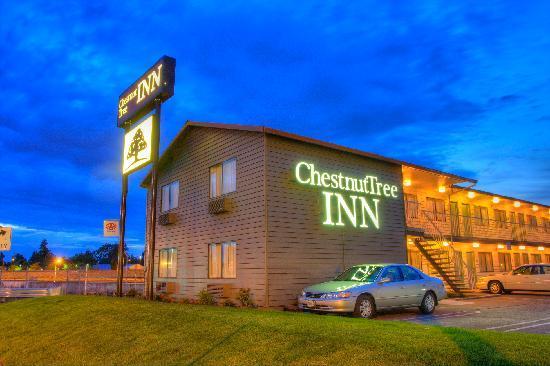 Chestnut Tree Inn Portland Mall 205: f2