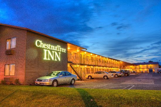 Chestnut Tree Inn Portland Mall 205: f3