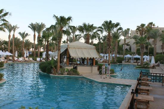 Four Seasons Resort Sharm El Sheikh: Pool