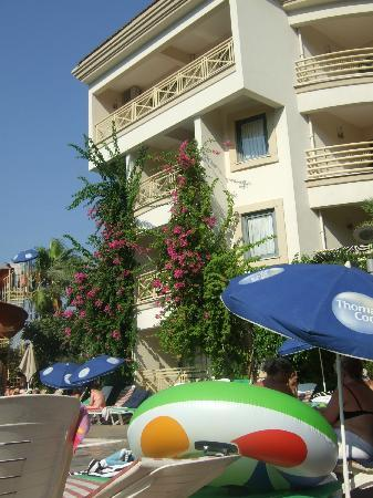 Cettia Apart Hotel: apartment rooms