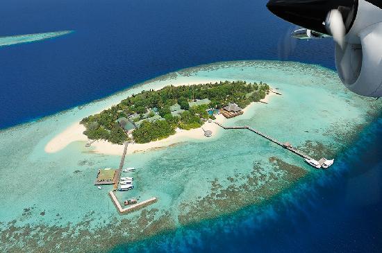 smartline Eriyadu: Aerial