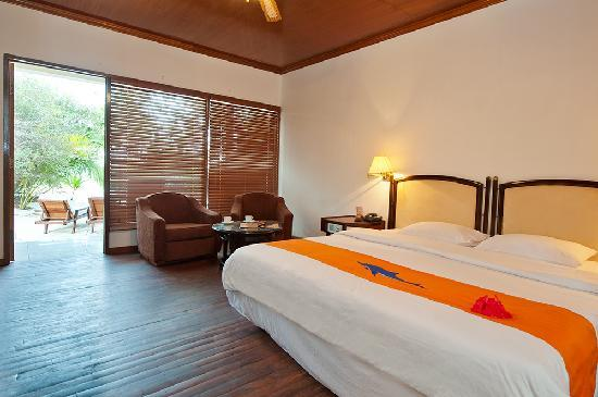 Eriyadu Island: Superior Room