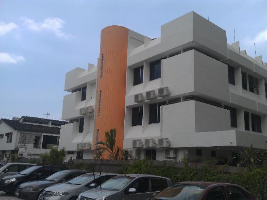 Bahagia Home Guest House Reviews Penang Malaysia