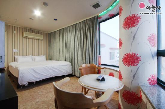 Hotel Hi Bali: 룸2