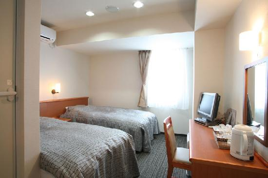 Towada City Hotel